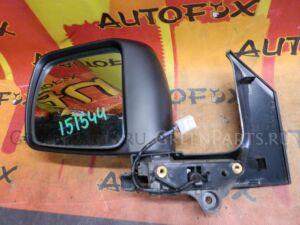 Зеркало на Suzuki Wagon R MH21S K6A