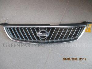 Решетка радиатора на Nissan Sunny FB15 GA15DE