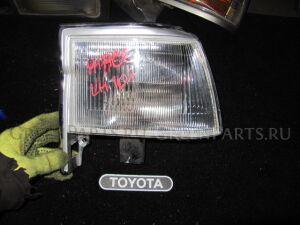 Габарит на Toyota Hiace LH119 26-36