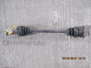 Привод на Toyota Caldina ST195 3SFE
