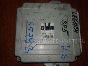 Компьютер на Subaru Legacy BP5 EJ20 22611AH121