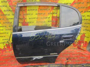 Дверь на Toyota Aristo JZS160