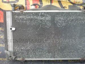 Радиатор кондиционера на Toyota Prius NHW20