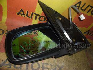 Зеркало на Toyota Passo KGC10 1KRFE