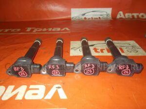 Катушка зажигания на Honda Stepwgn RG2 K20A
