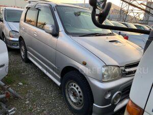 Рулевой карданчик на Daihatsu Terios Kid J111G EF-DET