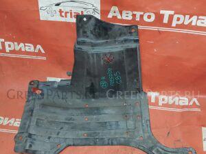Защита двигателя на Honda Freed GB3 L15A