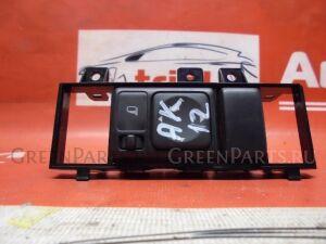 Блок управления зеркалами на Nissan March AK12 CR12DE