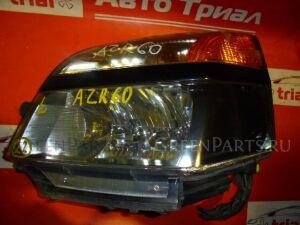 Фара на Toyota Voxy AZR60 28-154