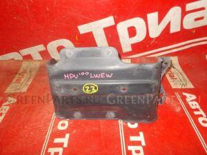 Защита двигателя на Mazda Mpv LWEW FS