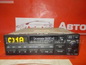 Магнитофон на Mitsubishi Mirage CJ2A 4G15