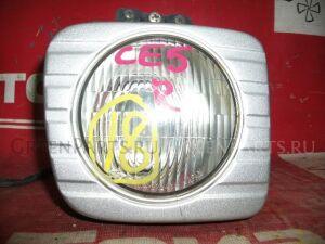 Туманка на Honda Rafaga CE5 G25A