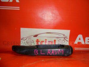 Ручка двери внешняя на Toyota Raum EXZ10