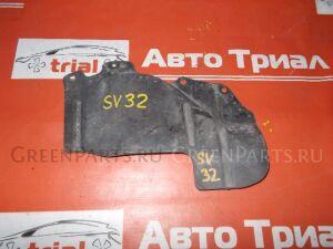 Защита двигателя на Toyota Vista SV32