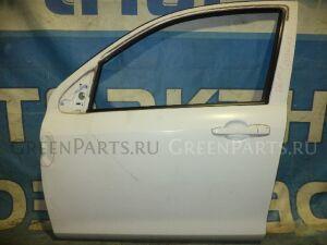 Замок двери на Mazda Demio DY3W ZJ-VE