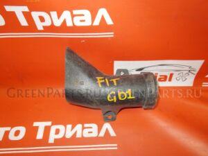 Воздухозаборник на Honda Fit GD1 L13A