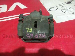 Суппорт на Toyota Succeed NCP58G 1NZ-FE