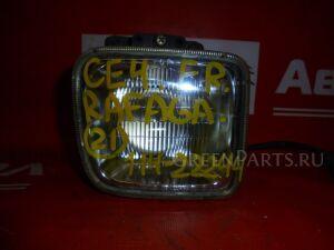 Туманка на Honda Rafaga CE5 G25A 114-22244
