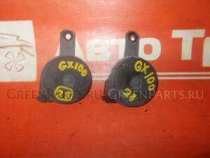Сигнал на Toyota Chaser GX100 1G-FE