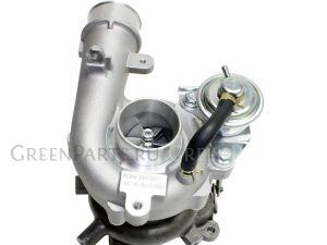 Турбина на Mazda 6 GG L3-VDT