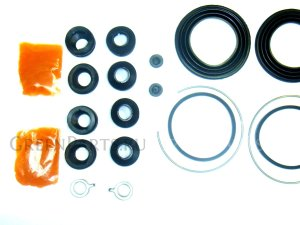 Ремкомплект суппорта на Toyota Sprinter AE92 4A-GE