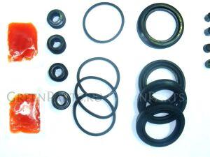 Ремкомплект суппорта на Nissan Gloria ENY34 RB25DET