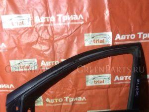 Стекло двери на Nissan Tino V10 QG18DE