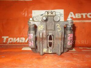 Суппорт на Honda Stepwgn RF3 K20A