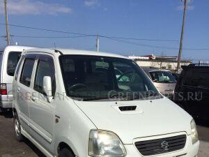 Амортизатор задней двери на Suzuki Wagon R Plus MA63S K10A