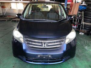 Бензонасос на Honda Freed GB3 L15A
