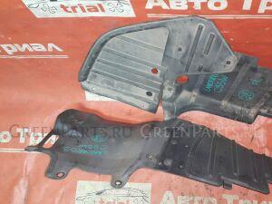 Защита двигателя на Mitsubishi Lancer CS5W 4G93