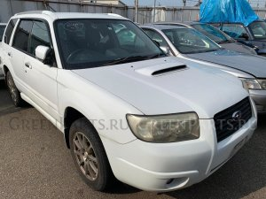 Рычаг на Subaru Forester SG5 EJ205