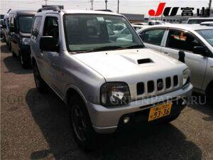 Пружина на Suzuki Jimny JB23W K6A