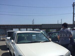 Суппорт на Toyota Camry Gracia MCV21 2MZ-FE