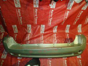 Бампер на Honda HR-V GH4 D16A