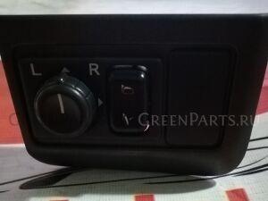 Блок управления зеркалами на Nissan Cefiro A33 VQ20DE