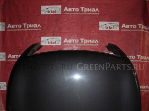 Капот на Nissan Teana J32 VQ25DE
