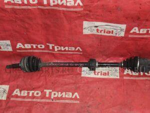Привод на Toyota Sprinter AE110 5A-FE