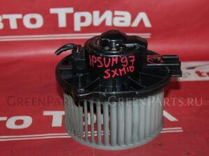 Мотор печки на Toyota Ipsum SXM10G 3S-FE