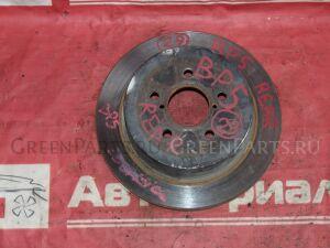 Тормозной диск на Subaru Legacy BP5 EJ203