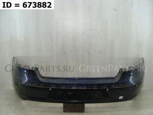 Бампер задний на Volkswagen Passat CC I (2008-2012) Седан