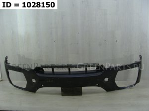 Бампер на Bmw X6 I (E71) (2007-2012) 5 дв.
