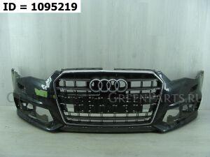 Бампер на Audi A6 IV (C7) Рест. (2014-2018) Седан