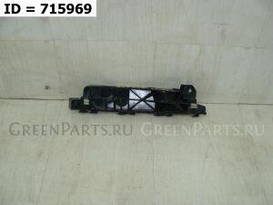 Кронштейн бампера на Hyundai ix35 I (2010-2013) 5 дв.