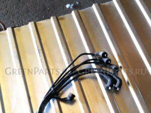 Провода высоковольтные на Mitsubishi Pajero V43W 6G72