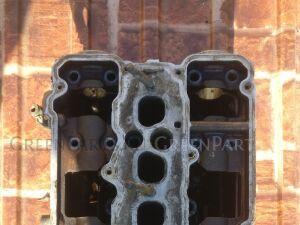 Головка блока цилиндров на Mitsubishi Pajero V45W 6G74 GDI
