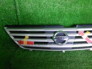 Решетка радиатора на Nissan Serena TC24 QR20DE