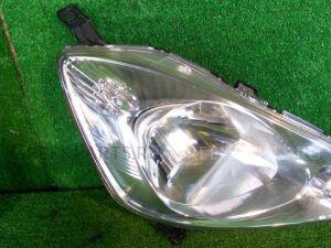 Фара на Honda Fit Shuttle GP2 LDA-MF6 P6865