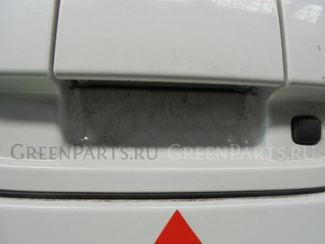 Дверь задняя на Suzuki Wagon R MH34S R06A