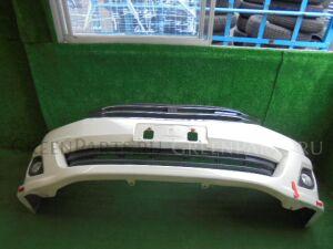 Бампер на Toyota MARK X GEO ANA15 2AZ-FE